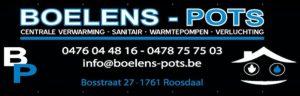 Boelens-Pots