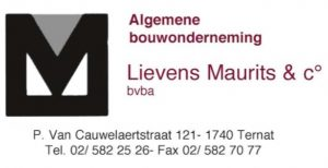 Lievens-Maurits